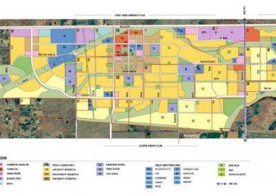 Placer Vineyards  Specific Plan