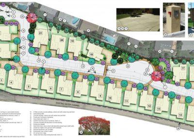 Lark Ellen Residential Development