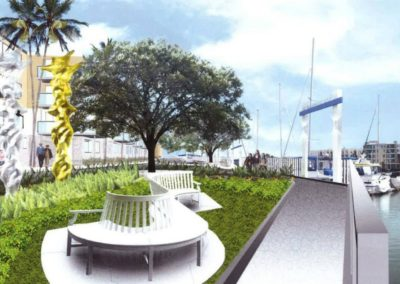 Mariner's Bay Rehabilitation Project