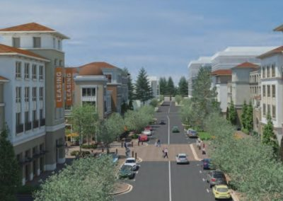 Santa Clara Square – Residential/Mixed Use Project