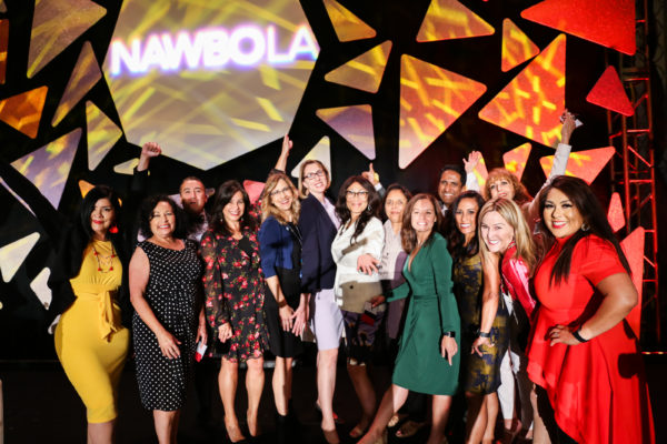 NAWBO-LA 33rd Annual Leadership and Legacy Awards Luncheon and Half Day Conference