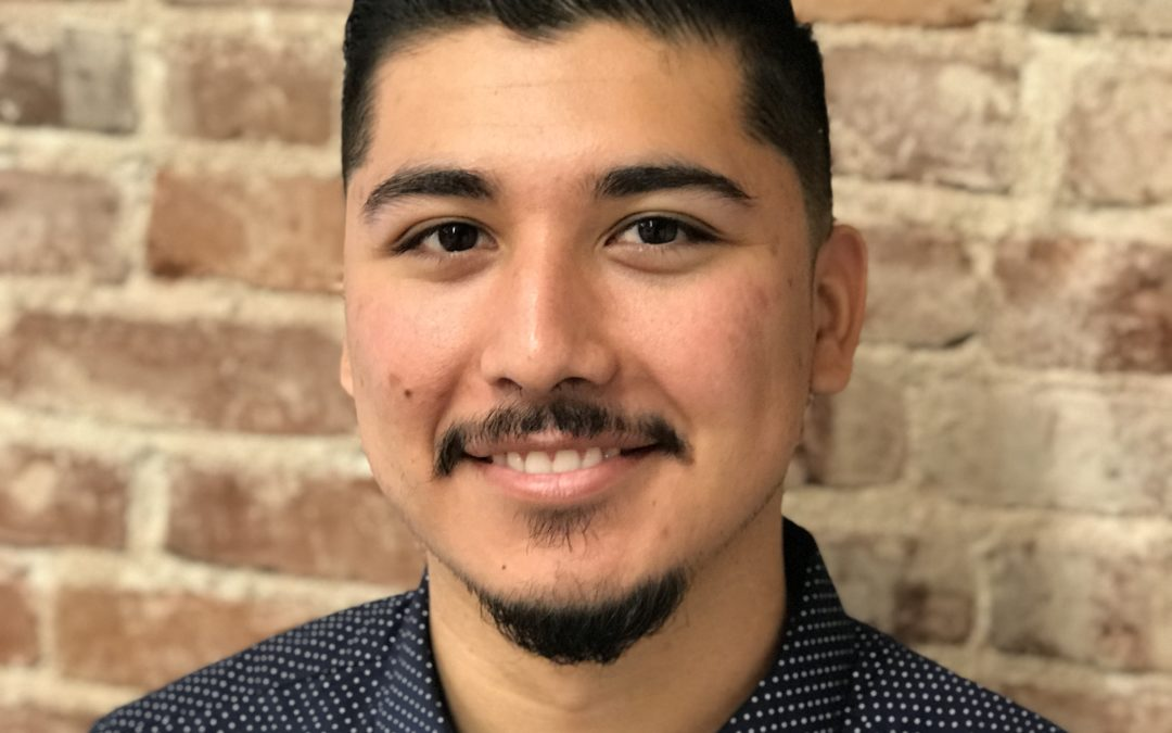 A Chat with Impact Sciences' Newest Staff Planner Raul Castillo