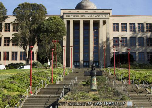 City College of San Francisco Facilities Master Plan EIR